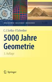 5000 Jahre Geometrie Geschichte, Kulturen, Menschen