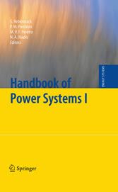 Handbook of Power Systems I Energy Systems