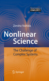 Nonlinear Science The Challenge of Complex Systems