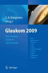 Glaukom 2009 Eine moderne Glaukomsprechstunde