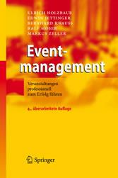 Eventmanagement Veranstaltungen professionell zum Erfolg führen