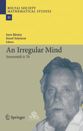 An Irregular Mind Szemerédi is 70