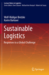 Sustainable Logistics Responses to a Global Challenge