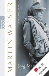 Martin Walser Eine Biographie