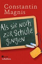 Als sie noch zur Schule gingen Lehrer erinnern sich an die Jugend von Angela Merkel, Sigmar Gabriel, Gregor Gysi und anderen Politikern