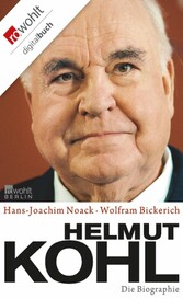 Helmut Kohl Die Biographie