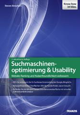 & Usability Website-Ranking und Nutzerfreundlichkeit verbessern