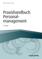 Praxishandbuch Personalmanagement