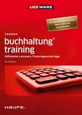 Lexware buchhaltung® training Offizielle Lexware Trainingsunterlage