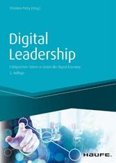 Digital Leadership Erfolgreiches Führen in Zeiten der Digital Economy