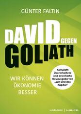 DAVID gegen GOLIATH Wir können Ökonomie besser