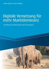 Digitale Vernetzung für mehr Marktdominanz Gestaltung von Digitalen Ökosystemen mittels API-Strategie