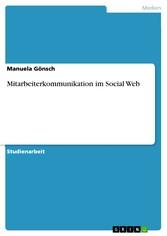 Mitarbeiterkommunikation im Social Web