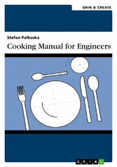Cooking Manual for Engineers