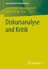 Diskursanalyse und Kritik