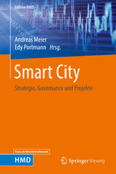 Smart City Strategie, Governance und Projekte