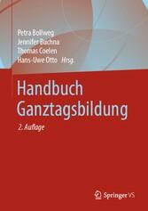 Handbuch Ganztagsbildung