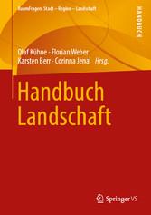 Handbuch Landschaft