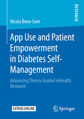 App Use and Patient Empowerment in Diabetes Self-Management Advancing Theory-Guided mHealth Research