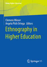 Ethnography in Higher Education