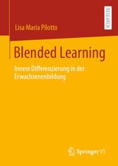 Blended Learning Innere Differenzierung in der Erwachsenenbildung