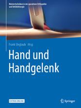 Hand und Handgelenk