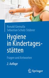 Hygiene in Kindertagesstätten Fragen und Antworten
