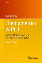Chemometrics with R Multivariate Data Analysis in the Natural and Life Sciences