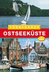 Törnführer Ostseeküste 2 Wismar bis Stettin