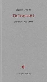 Die Todesstrafe I Seminar 1999-2000