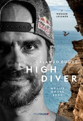 HIgh Diver My Life on the Edge