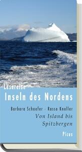 Lesereise Inseln des Nordens Von Island bis Spitzbergen