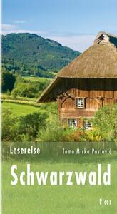 Lesereise Schwarzwald Schräge Klänge im Wipfelrausch