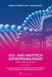 Bio- and MedTech Entrepreneurship From start-up to exit