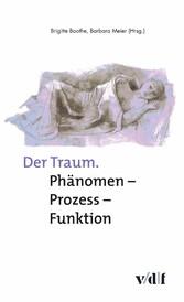 Der Traum Phänomen, Prozess, Funktion