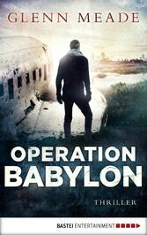 Operation Babylon Thriller