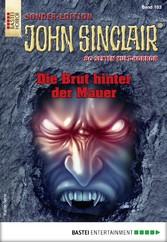 John Sinclair Sonder-Edition 103 - Horror-Serie Die Brut hinter der Mauer