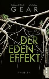 Der Eden-Effekt Thriller