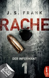 RACHE - Der Informant Folge 1