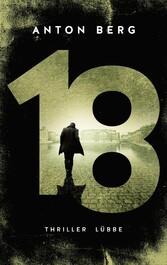 Achtzehn Thriller
