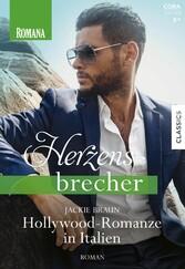 Hollywood-Romanze in Italien