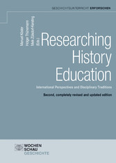 Researching History Education International Perspectives and Disciplinary Traditions