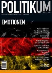 Emotionen Politikum 1/2020