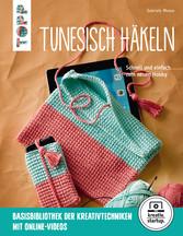 Tunesisch Häkeln Shop Mediengruppe Deutscher Apotheker Verlag