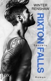 Rixton Falls - Secrets