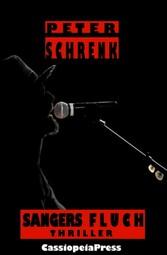 Sangers Fluch Kriminalroman