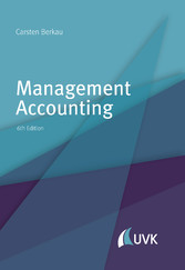 Management Accounting International Syllabus