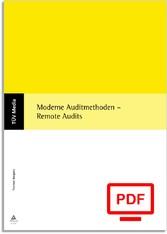 Moderne Auditmethoden - Remote Audits (E-Book,PDF)