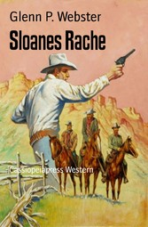Sloanes Rache Cassiopeiapress Western