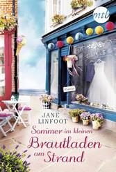 Sommer im kleinen Brautladen am Strand Liebesroman